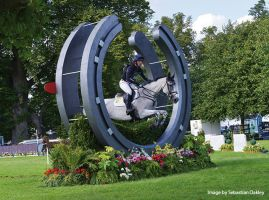 Click to enlarge image Oliver-Townend-Riding-Ballaghmor-Class,-Burghley-17,-Image-By-Sebastian-Oakley.jpg